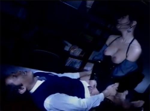 日活ロマン無料映画橘ますみの濡れ場セックス動画