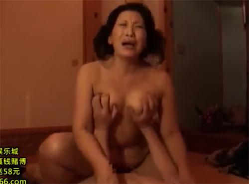 jyukujoclub.comで年を取っても愛し合う六十路還暦おばさんのセックス動画