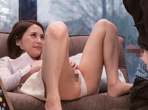 憧れの女上司と2人きりの相互オナニーから禁断の初セックスしちゃったkuritorise 動画